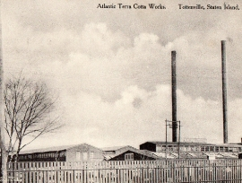 Atlantic Terra Cotta Works