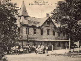 Killmeyer's Hotel