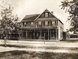 Aquehonga Hotel c. 1920