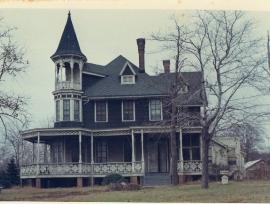 Kreischer House 1970s