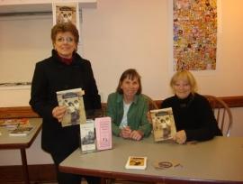 Book Release 2011