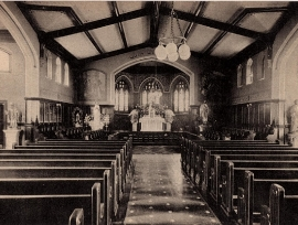 St. Michael's Home Chapel