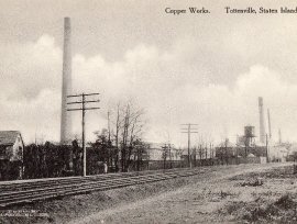 Tottenville Copper Co.