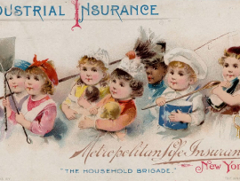 Industrial Insurance