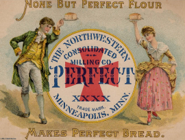 Perfect Flour